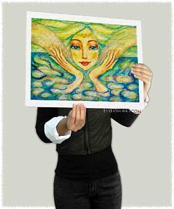 Angel 02 Page1 ~ EvitaWorks