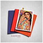 Blessing Card ~ EvitaWorks