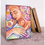 Maternity 01 Block1 ~ EvitaWorks