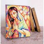 Prayer Block1 ~ EvitaWorks