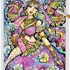 Goddess 01 ~ EvitaWorks