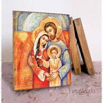Holy Family 2016 Block1 ~ EvitaWorks