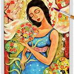 Birth Flower ~ EvitaWorks
