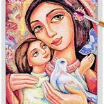 Mother Child 10 ~ EvitaWorks