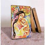 Mother Child 11 Block1 ~ EvitaWorks