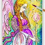 Angel 05 ~ EvitaWorks