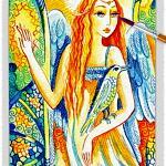 Angel 13 ~ EvitaWorks