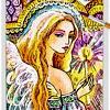 Angel 26 ~ EvitaWorks