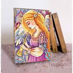 Angel 28 Block1 ~ EvitaWorks