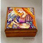 Angel 28 Boxsq ~ EvitaWorks
