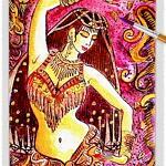 Belly Dancer 02 ~ EvitaWorks