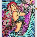Belly Dancer 04 ~ EvitaWorks