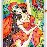 Belly Dancer 05 1 ~ EvitaWorks
