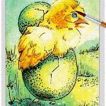 Bird 07 ~ EvitaWorks