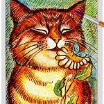 Cat 04 ~ EvitaWorks