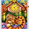 Cat 08 ~ EvitaWorks