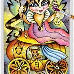 Cat 13 ~ EvitaWorks