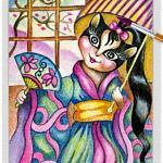 Cat 14 ~ EvitaWorks