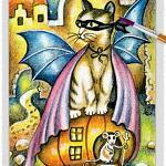 Cat 18 ~ EvitaWorks