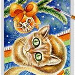 Cat 30 ~ EvitaWorks