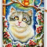 Cat 46 ~ EvitaWorks