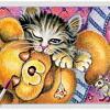 Cat 49 ~ EvitaWorks