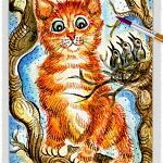 Cat 53 ~ EvitaWorks