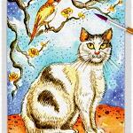 Cat 54 ~ EvitaWorks