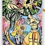 Cat 55 ~ EvitaWorks