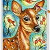 Deer 02 ~ EvitaWorks