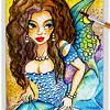 Fairy 01 2 ~ EvitaWorks