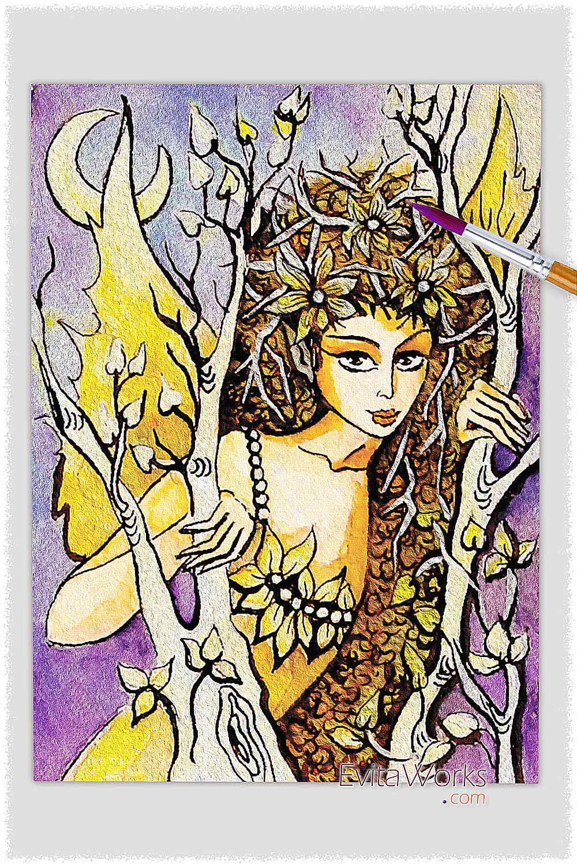 Fairy 14 ~ EvitaWorks