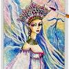Fairy 17 ~ EvitaWorks