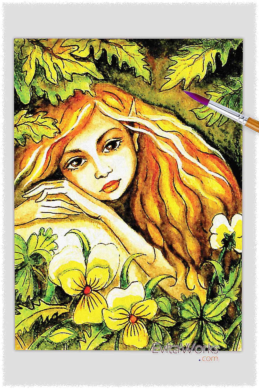 Fairy 24 ~ EvitaWorks