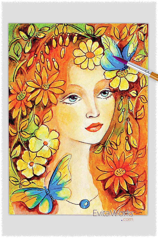 Fairy 25 ~ EvitaWorks