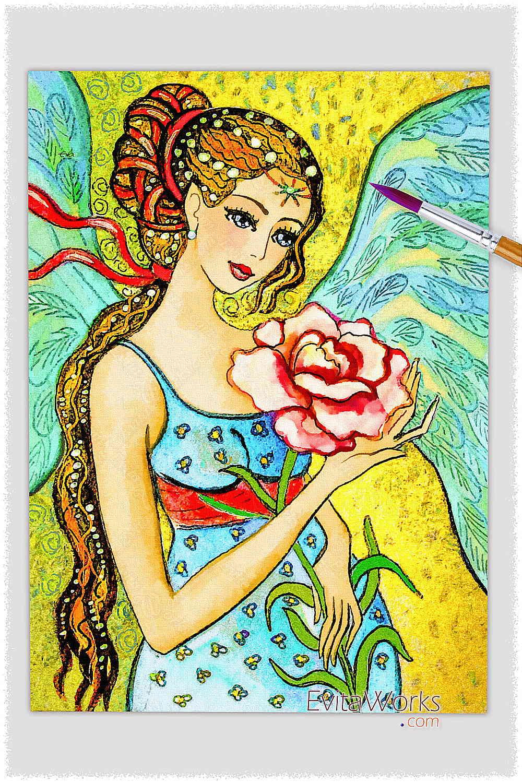 Fairy 28 ~ EvitaWorks