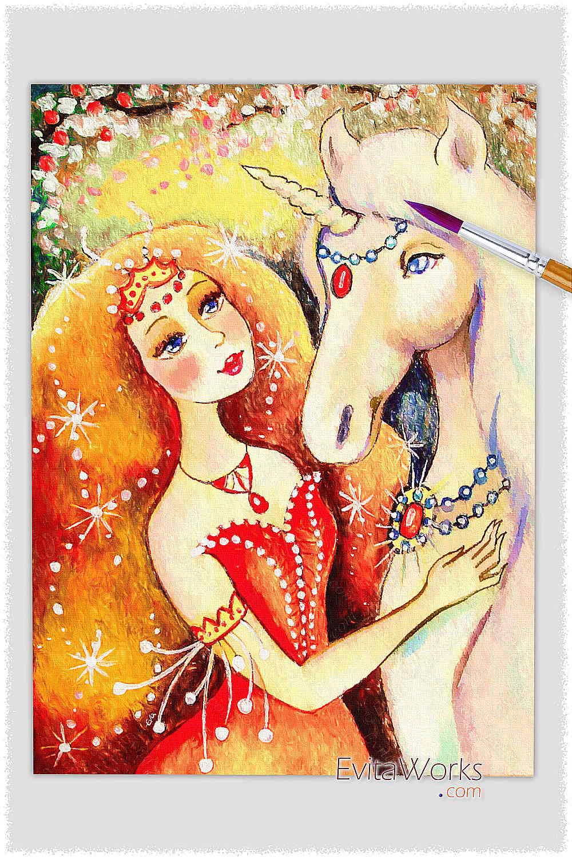 Fairy 29 ~ EvitaWorks