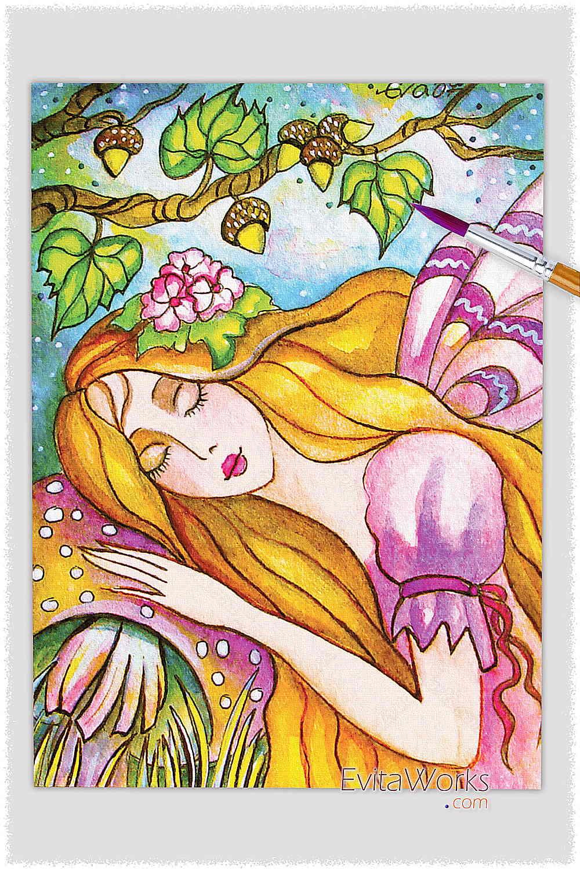 Fairy 35 ~ EvitaWorks