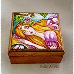 Fairy 35 Boxsq ~ EvitaWorks