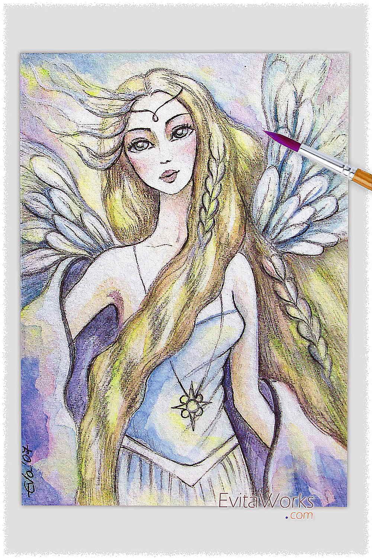 Fairy 40 ~ EvitaWorks