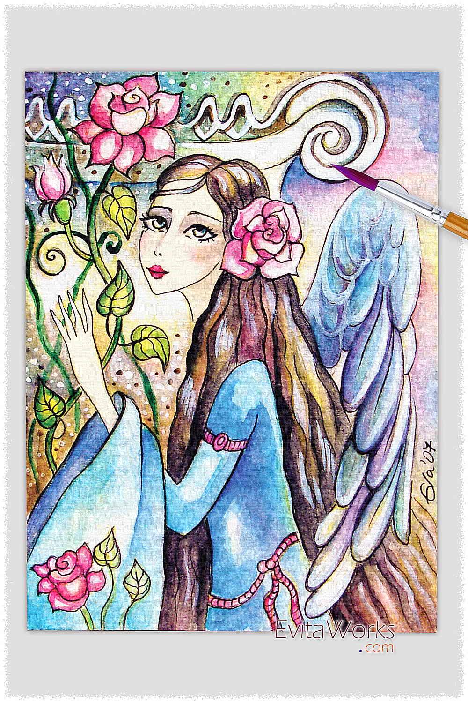 Fairy 44 ~ EvitaWorks
