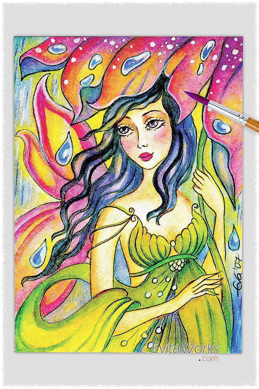 Fairy 47 ~ EvitaWorks