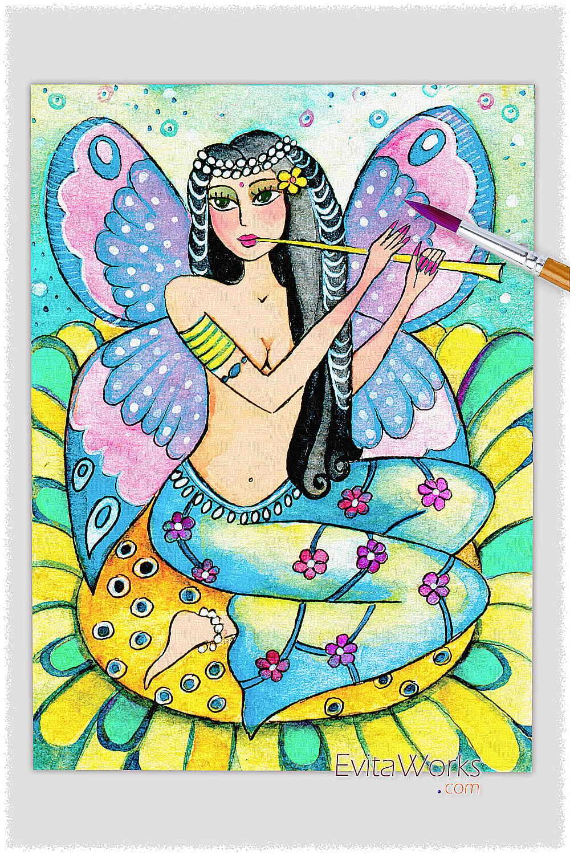Fairy 54 ~ EvitaWorks