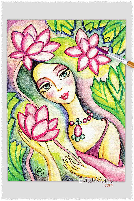 Fairy 66 ~ EvitaWorks