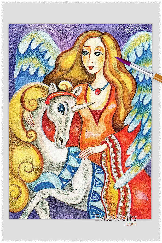 Fairy 70 ~ EvitaWorks