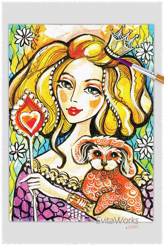 Fairy 84 ~ EvitaWorks