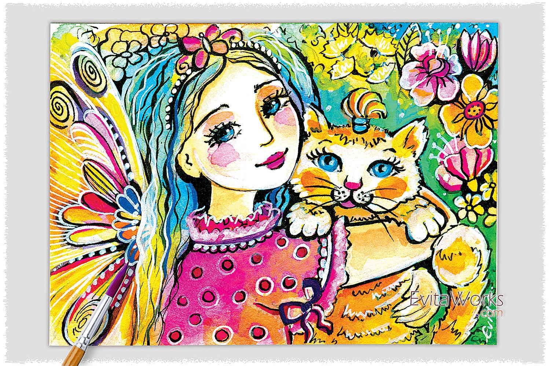 Fairy 91 ~ EvitaWorks