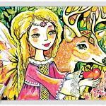 Fairy 92 ~ EvitaWorks