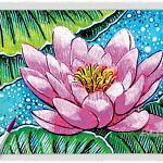 Flower 02 ~ EvitaWorks