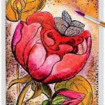 Flower 04 ~ EvitaWorks
